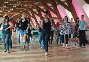Workshop Musical Dansen