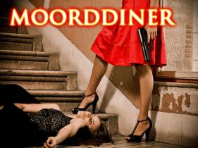 Maffia Moorddiner Nijmegen