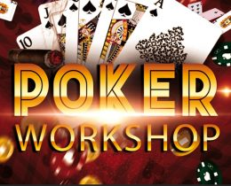 Poker Workshop Nijmegen